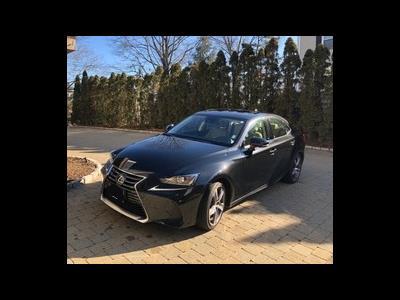 2018 Lexus IS 300 lease in Greenwich ,CT - Swapalease.com