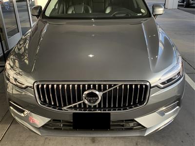 2018 Volvo XC60 lease in los gatos,CA - Swapalease.com