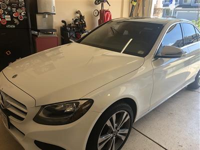 2018 Mercedes-Benz C-Class lease in Arvada,CO - Swapalease.com