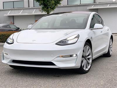 2019 Tesla Model 3 lease in Tempe,AZ - Swapalease.com
