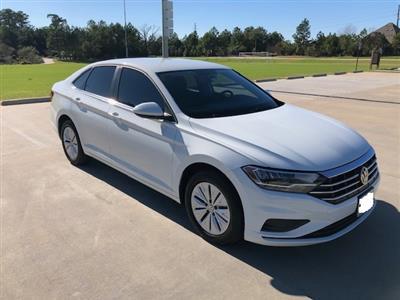 2019 Volkswagen Jetta lease in TOMBALL,TX - Swapalease.com