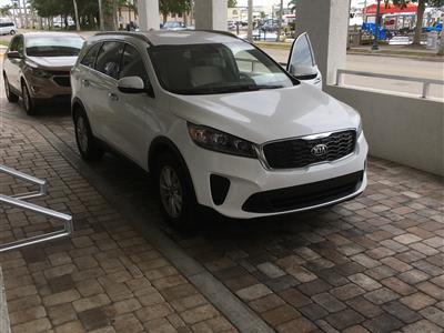 2019 Kia Sorento lease in Fort Meyers,FL - Swapalease.com