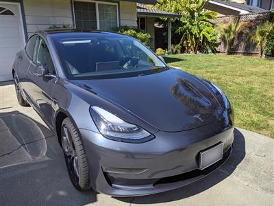 2020 Tesla Model 3 lease in BERKLEY,CA - Swapalease.com