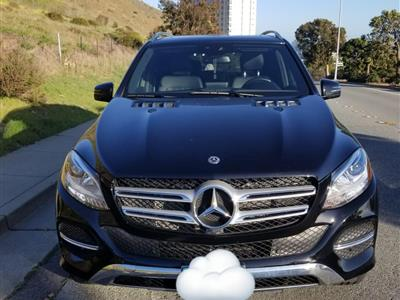 2019 Mercedes-Benz GLE-Class lease in South San Francisco,CA - Swapalease.com