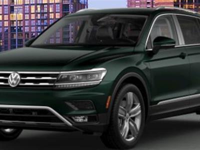 2019 Volkswagen Tiguan lease in Arlington,VA - Swapalease.com