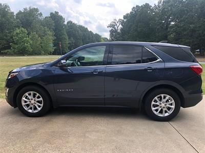 2018 Chevrolet Equinox lease in Stanley,NC - Swapalease.com