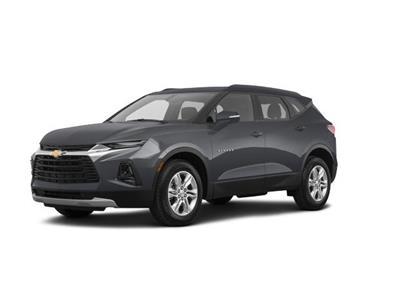 2019 Chevrolet Blazer lease in ,NY - Swapalease.com