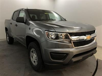 2018 Chevrolet Colorado lease in vandervilt,MI - Swapalease.com