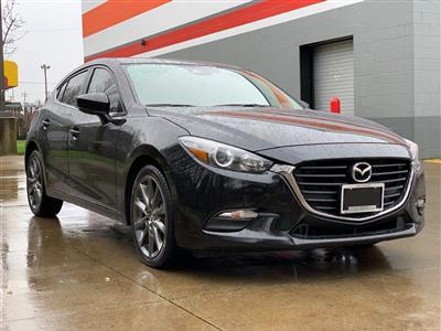2018 Mazda MAZDA3 lease in Catasauqua,PA - Swapalease.com