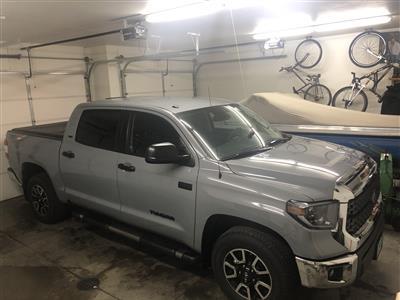 2019 Toyota Tundra lease in Bismark,ND - Swapalease.com