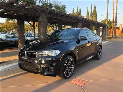 2019 BMW X6 M lease in Glendale,CA - Swapalease.com