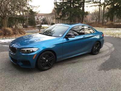 2020 BMW 2 Series lease in ,NJ - Swapalease.com