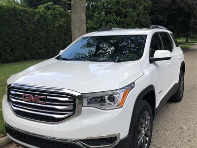 2019 GMC Acadia lease in Beverly Hills,MI - Swapalease.com