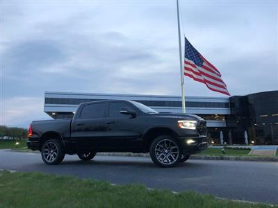 2019 Ram 1500 lease in Montvale,NJ - Swapalease.com