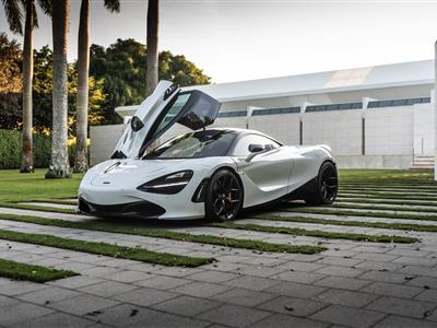 2019 McLaren 720S lease in Naples,FL - Swapalease.com