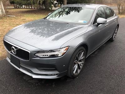 2018 Volvo S90 lease in New Wyndsor,NY - Swapalease.com
