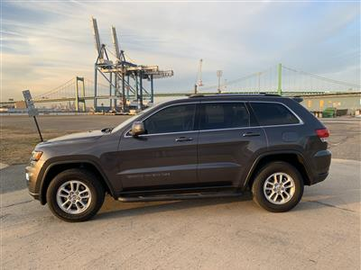 2019 Jeep Grand Cherokee lease in Glendora,NJ - Swapalease.com