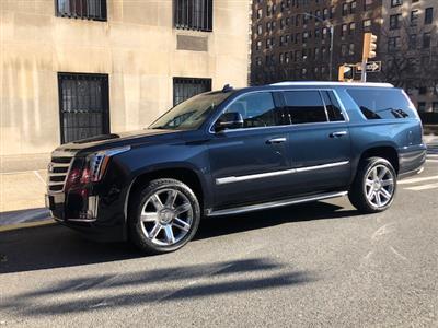 2019 Cadillac Escalade ESV lease in New York,NY - Swapalease.com