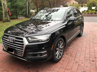 2019 Audi Q7 lease in Lake Grove,NY - Swapalease.com
