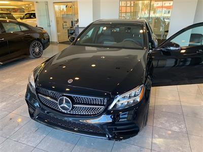 2019 Mercedes-Benz C-Class lease in Las Vegas,NV - Swapalease.com