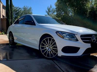 2018 Mercedes-Benz C-Class lease in San Diego,CA - Swapalease.com