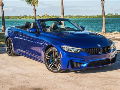 2020 BMW M4 lease in Miami,FL - Swapalease.com