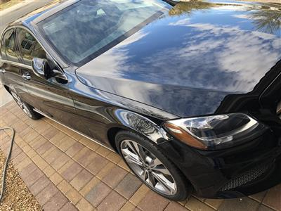 2018 Mercedes-Benz C-Class lease in North Las Vegas ,NV - Swapalease.com