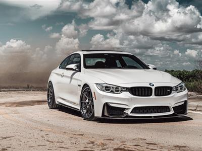 2018 BMW M4 lease in Hillsborough,CA - Swapalease.com