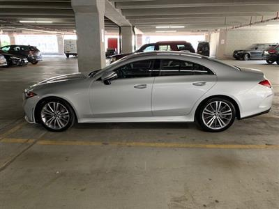 2019 Mercedes-Benz CLS Coupe lease in Long Island City,NY - Swapalease.com