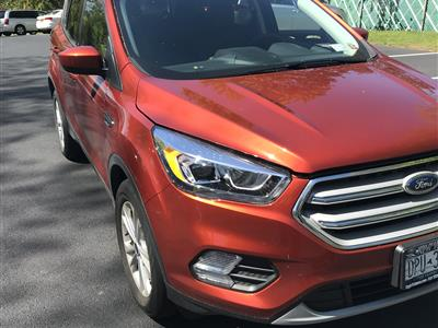 2019 Ford Escape lease in Lake Placid,NY - Swapalease.com