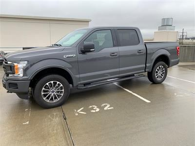 2018 Ford F-150 lease in Nashville,TN - Swapalease.com