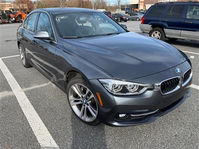2018 BMW 3 Series lease in Cumming ,GA - Swapalease.com