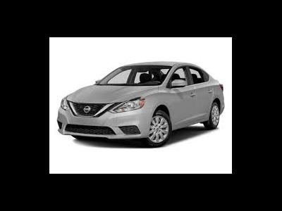 2018 Nissan Sentra lease in Cromwell,CT - Swapalease.com