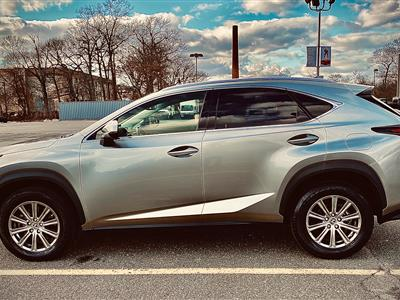 2018 Lexus NX 300 lease in South Hempstead,NY - Swapalease.com