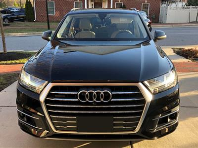 2019 Audi Q7 lease in Upper Marlboro,MD - Swapalease.com