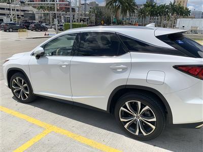 2018 Lexus RX 350 lease in miami,FL - Swapalease.com