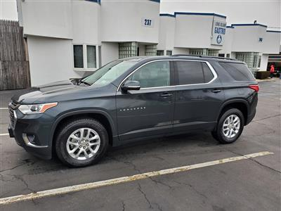 2019 Chevrolet Traverse lease in Plainview,NY - Swapalease.com