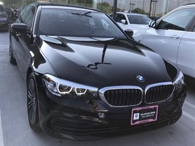 2019 BMW 5 Series lease in Santa Clarita,CA - Swapalease.com