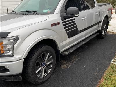 2018 Ford F-150 lease in New Hartford ,NY - Swapalease.com