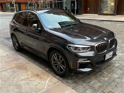 2019 BMW X3 lease in Newton,MA - Swapalease.com
