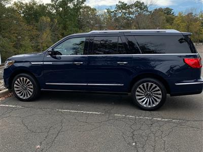 2019 Lincoln Navigator L lease in New York,NY - Swapalease.com