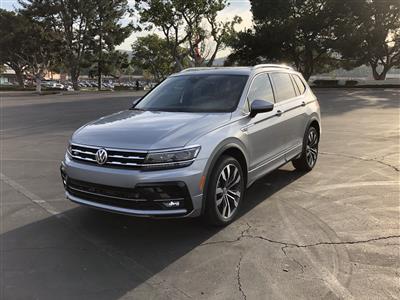 2019 Volkswagen Tiguan lease in La Puente,CA - Swapalease.com