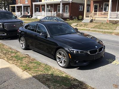 2018 BMW 4 Series lease in Lancaster,PA - Swapalease.com