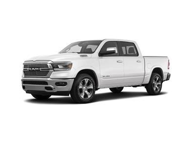 2019 Ram 1500 lease in Toledo,OH - Swapalease.com