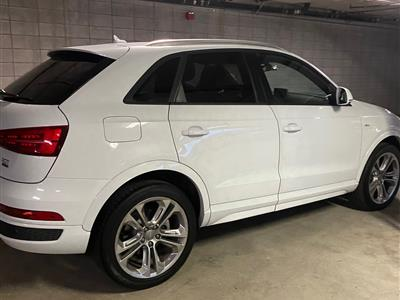 2018 Audi Q3 lease in San Francisco,CA - Swapalease.com