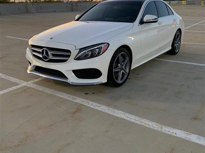 2018 Mercedes-Benz C-Class lease in Salt Lake City,UT - Swapalease.com