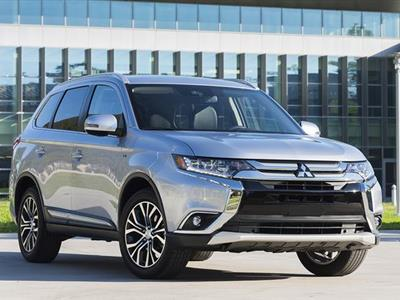 2018 Mitsubishi Outlander lease in Houston,TX - Swapalease.com