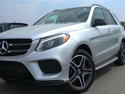 2018 Mercedes-Benz GLE-Class lease in Flushing ,NY - Swapalease.com