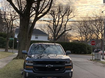 2019 Chevrolet Silverado 1500 lease in Garden City,NY - Swapalease.com
