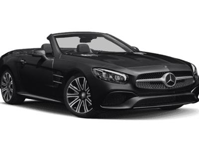 2019 Mercedes-Benz SL Roadster lease in St Charles,IL - Swapalease.com